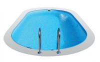 Пришелец - иконка «бассейн» в Кагальницкой