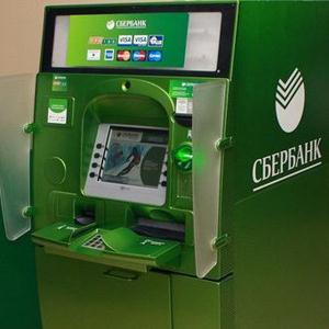 Банкоматы Кагальницкой