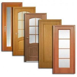 Двери, дверные блоки Кагальницкой