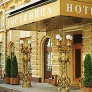 Гостиницы Кагальницкой