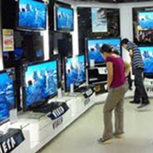 Магазины электроники Кагальницкой