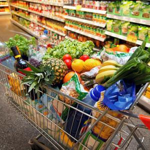 Магазины продуктов Кагальницкой