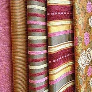 Магазины ткани Кагальницкой