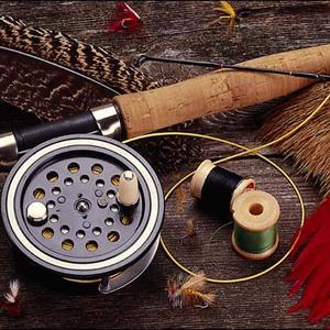 Охотничьи и рыболовные магазины Кагальницкой