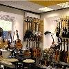 Музыкальные магазины в Кагальницкой