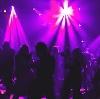 Ночные клубы в Кагальницкой