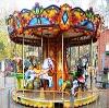 Парки культуры и отдыха в Кагальницкой