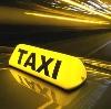 Такси в Кагальницкой
