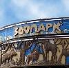 Зоопарки в Кагальницкой