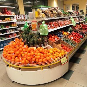 Супермаркеты Кагальницкой