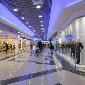 Торговые центры Кагальницкой