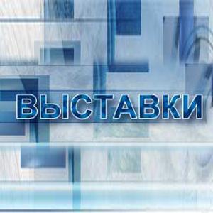 Выставки Кагальницкой