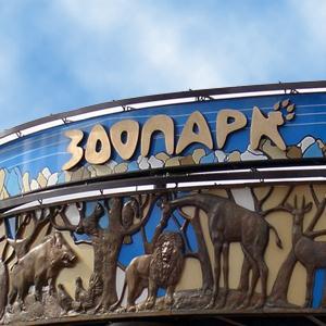 Зоопарки Кагальницкой