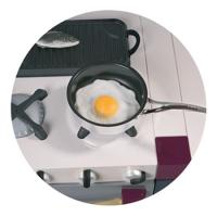 Благодарь - иконка «кухня» в Кагальницкой